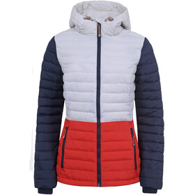 Icepeak Avera Jacke Damen coral red